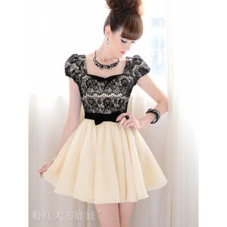 cute-dress-for-women-spring-style-2